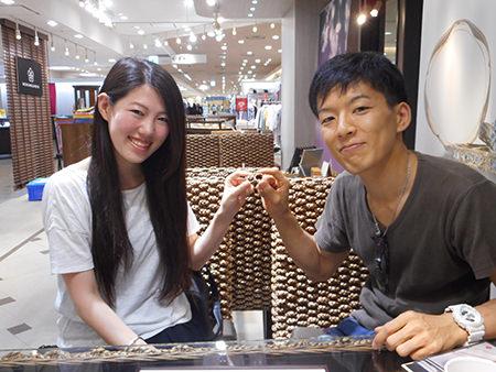 16072501木目金の結婚指輪_E001.JPG