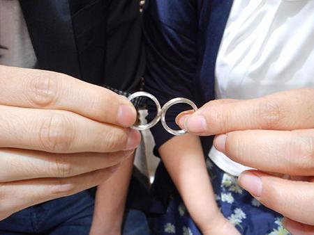 16072601木目金の結婚指輪_E001.JPG
