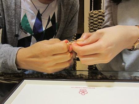 16073102木目金の結婚指輪_A002.JPG