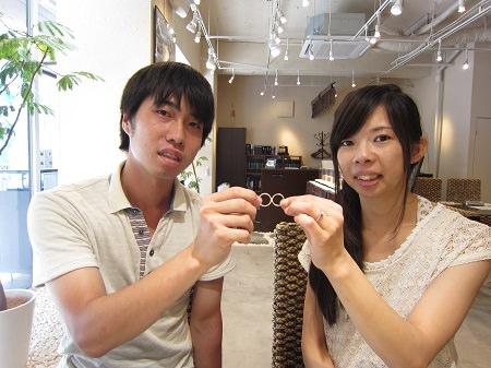 16080101木目金の結婚指輪B_001.JPG