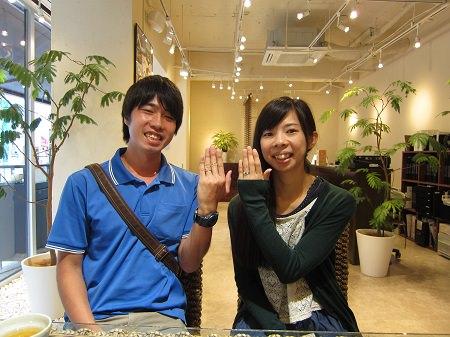 16080101木目金の結婚指輪B_003.JPG
