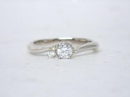 16080601木目金の婚約指輪_G004.JPG