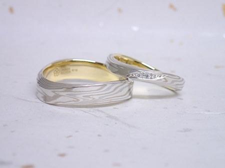 16082501木目金の婚約指輪・結婚指輪_U002 (2).JPG