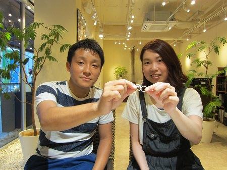 16082501木目金の結婚指輪_B001.JPG