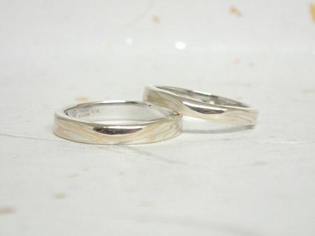 16082503木目金の結婚指輪_J004.JPG