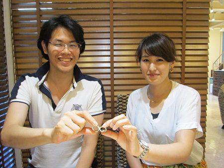 16082702木目金の結婚指輪M_001.JPG