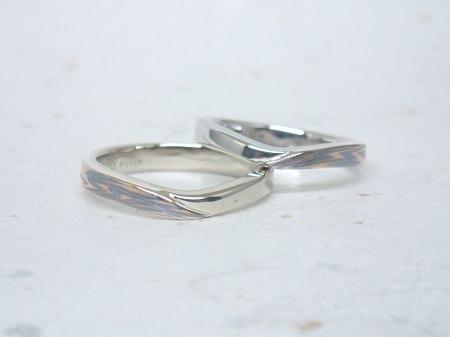 16082801木目金の結婚指輪_S004.JPG