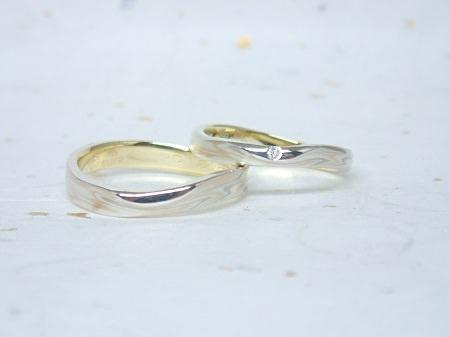 16082802木目金の結婚指輪_J004.JPG