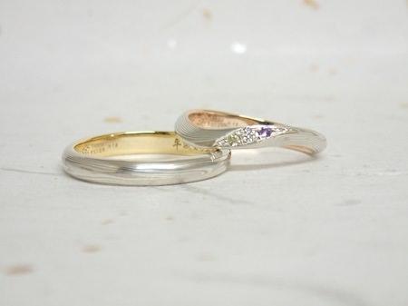 16082802木目金の結婚指輪_U002.JPG
