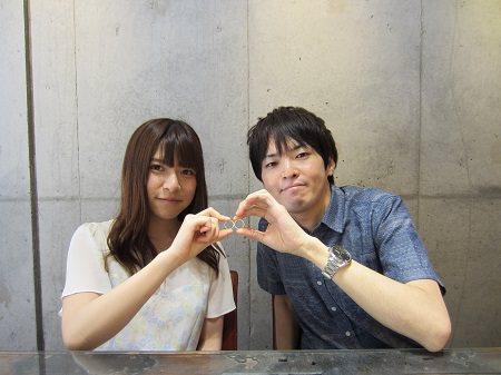 16082803木目金の婚約指輪・結婚指輪_U001 (1).JPG