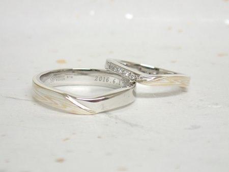 16082804木目金の結婚指輪_J004.JPG
