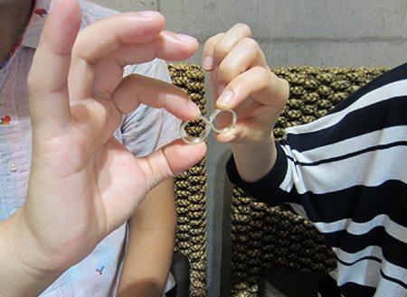 16082901木目金の婚約指輪・結婚指輪_U001 (2).JPG