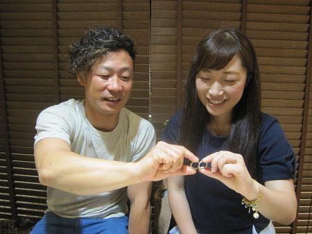 16083001木目金の結婚指輪‗C001 (2).JPG