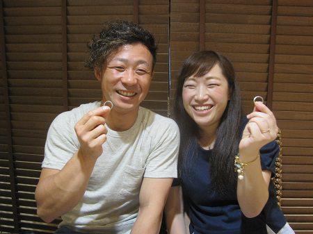 16083001木目金の結婚指輪‗C001 (4).JPG
