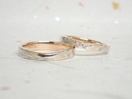 16083101木目金の結婚指輪_J004.JPG