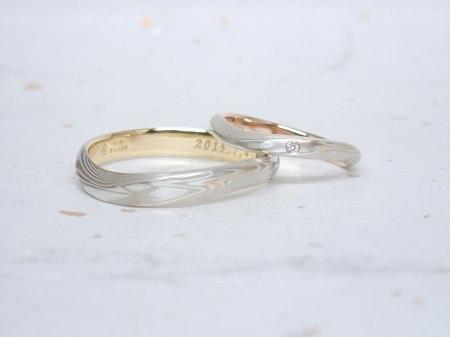 16091101木目金の結婚指輪_F004.JPG