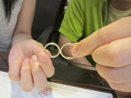 16092301杢目金の結婚指輪_K001.JPG