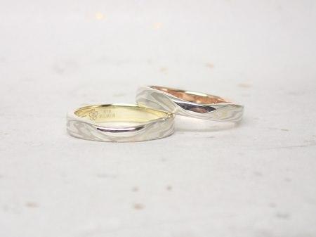 16092701木目金の結婚指輪_G004.JPG