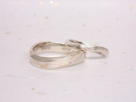 16102902木目金の結婚指輪_G004.JPG