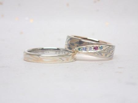 16102904木目金の結婚指輪_G004.JPG
