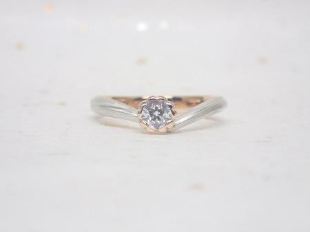 16112004木目金の婚約指輪_G004.JPG