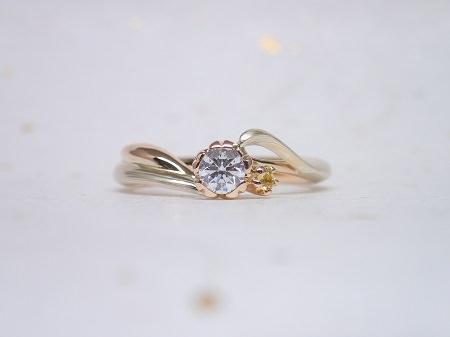 16112301木目金の結婚指輪_Q003.JPG