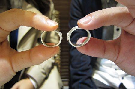 16112603木目金の結婚指輪_Z002.JPG