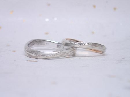 16112603木目金の結婚指輪_Z003.JPG