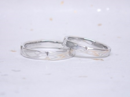 16112811木目金の結婚指輪_G004.JPG