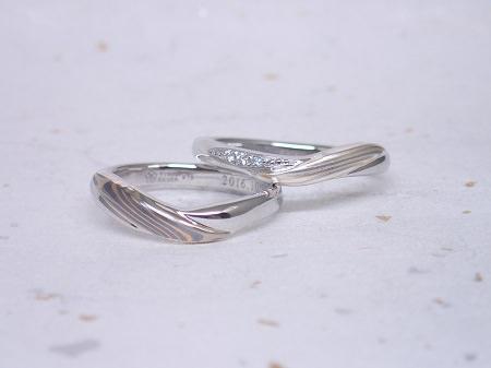 16120401木目金の結婚指輪_Q004.JPG