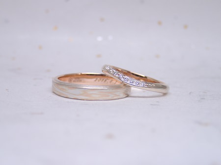 16121001木目金の結婚指輪_M004.JPG