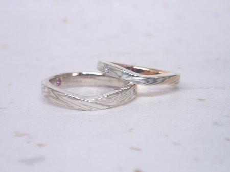 16121655木目金の結婚指輪_Y004.JPG