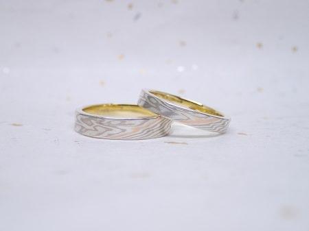 16121802 木目金の結婚指輪 (4).JPG