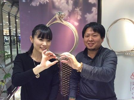 16122201木目金の結婚指輪_E001.JPG