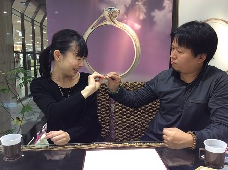 16122201木目金の結婚指輪_E002.JPG