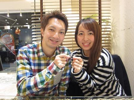 16122302木目金の結婚指輪_B001.JPG