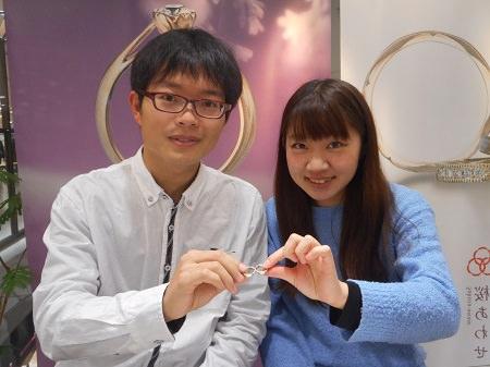 16122602木目金の結婚指輪_E001.JPG