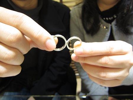 16122901木目金の結婚指輪_B001.JPG