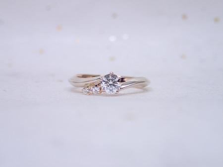 17011302木目金の婚約指輪_Y004.JPG