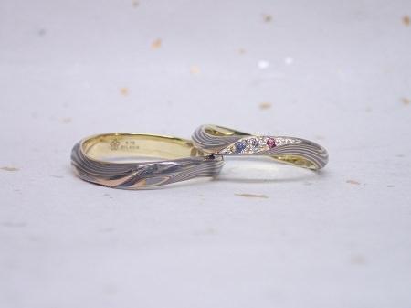 17012201木目金の結婚指輪_J004-2.JPG