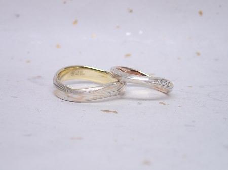 17012301木目金の結婚指輪B_003.JPG
