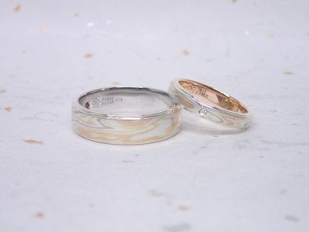 17012901木目金の結婚指輪_B004.JPG