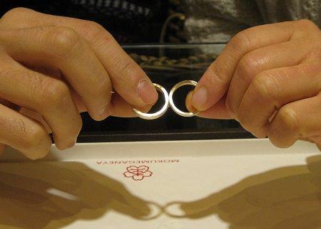 17012901木目金の結婚指輪_Y001.JPG