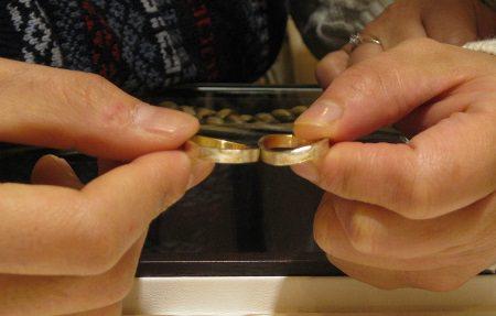 17012901木目金の結婚指輪_Y002.JPG