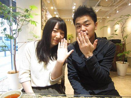 17013001木目金の結婚指輪_B003.JPG