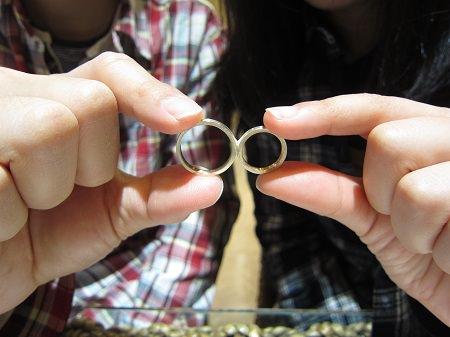 17020401木目金の結婚指輪B_001.JPG