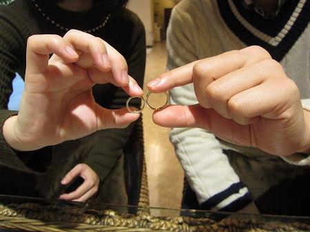 17020501木目金の結婚指輪_B001.JPG