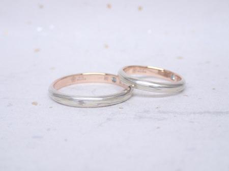 17020501木目金の結婚指輪_B004.JPG