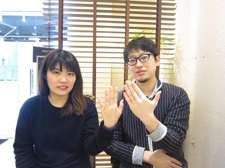 17021801木目金の結婚指輪_B03.JPG