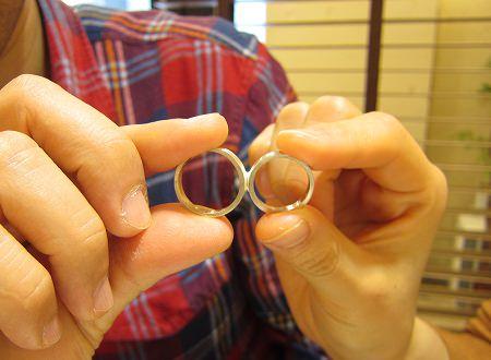 17032501木目金の結婚指輪_B001.JPG